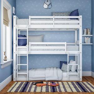 Triple bunk bed 😎2759 Irving Blvd Dallas 75207😎😉 for Sale in Dallas, TX