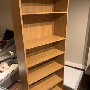 Custom-made bookcase for Sale in Washington, DC