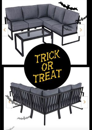 Comfortable and Durable Patio Furniture Sets for Sale in Riverside, CA