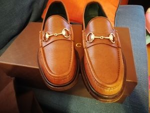 Authentic Gucci Shoes for Sale in Glendale, AZ