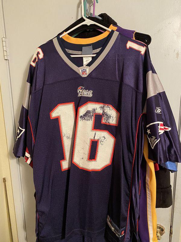 Patriots jersey