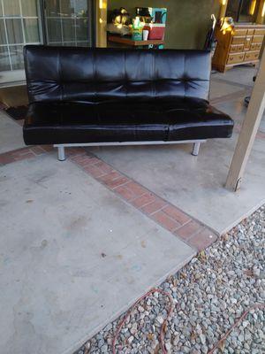 full size futon bed for Sale in Phoenix, AZ