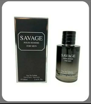Savage Pour Homme Impression Cologne Men for Sale in Miami, FL