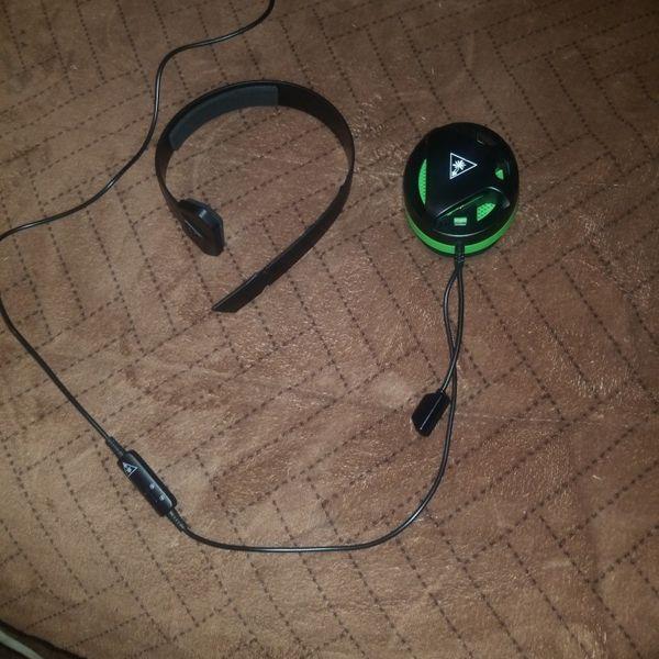 Headset Ps4/xbox