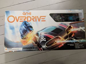 Anki Overdive with extra cars! for Sale in Brooklyn, NY