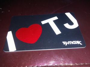 tj maxx giftcard for Sale in Wichita, KS