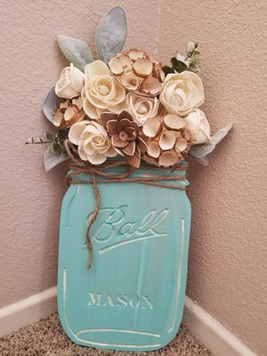 Shabby chic home decor for Sale in Beaumont, CA