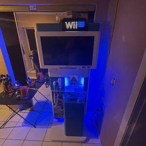 Nintendo Wii U Kiosk for Sale in Miami, FL