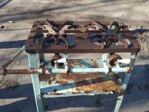 Camping stove for Sale in Warren, MI