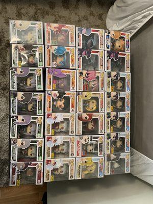 Funko lot for Sale in Brea, CA