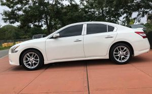 For sale 2010 Nissan Maxima FWDWheels Clean Carfax for Sale in Raleigh, NC