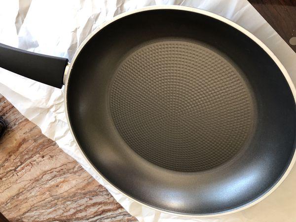 Sartén 🥘 para freír / fry pan black