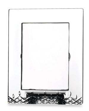 Waterford Crystal 5x7 Frame for Sale in Lake Hopatcong, NJ