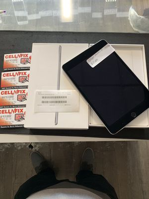 iPad mini 4 128gb Space Gray WiFi Only for Sale in Los Angeles, CA