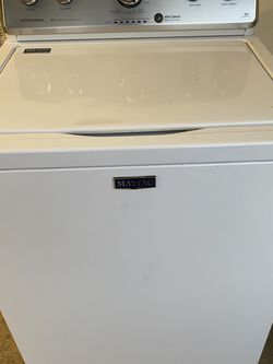 MAYTAG Top Load Washer High Efficiency - 4.2 Cu Ft for Sale in Tallahassee,  FL