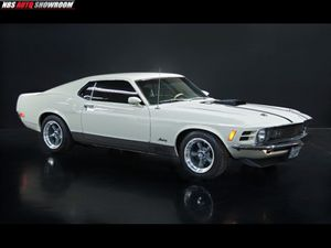 1970 Ford Mustang for Sale in Milpitas, CA