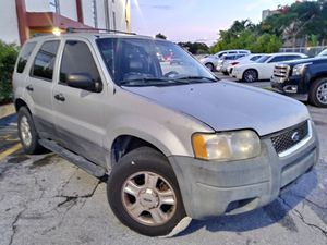2003 ford escape for Sale in Hialeah, FL