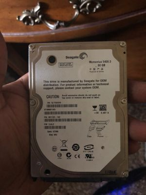 PS3 80gb memory for Sale in Baltimore, MD