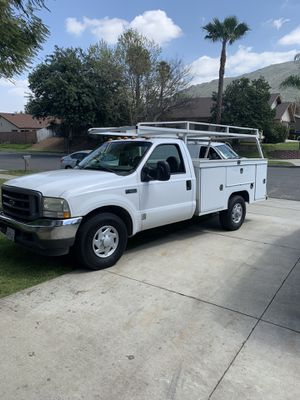 2004 Ford F-350 for Sale in Grand Terrace, CA