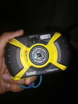 Bushnell digital camera for Sale in Portland, OR