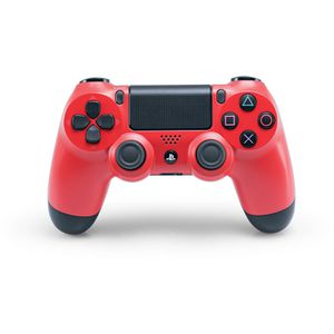 PLAYSTATION 4 PS4 DUALSHOCK 4 WIRELESS CONTROLLER MAGMA RED for Sale in Los Angeles, CA