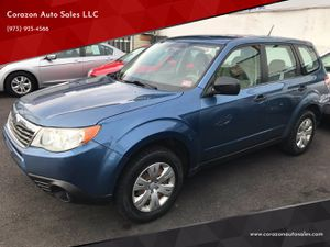 2009 Subaru Forester for Sale in Paterson, NJ