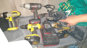 Used tools for Sale in Oakland, CA