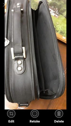 DELL CARRY ON COMPUTER CASE for Sale in Lynchburg, VA