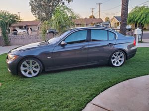 2006 BMW 3 Series for Sale in Gilbert, AZ