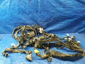 2016 - 2017 INFINITI Q50 ENGINE BAY ROOM WIRE HARNESS 2.0L # 41576 for Sale in Fort Lauderdale, FL