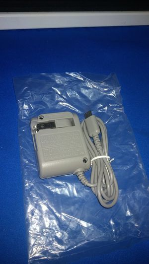 Charger for For Nintendo 2DS XL 2DS LL 3DS XL New for Sale in La Habra Heights, CA