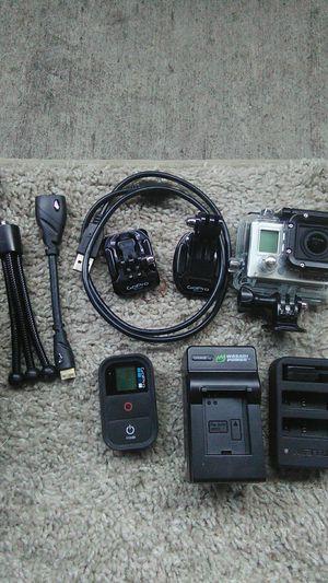 GoPro HERO3 for Sale in Dallas, TX