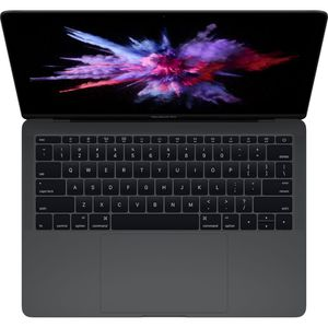 Mid 2017 13' MacBook Pro space gray for Sale in Smyrna, TN