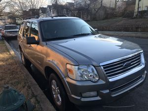 2008 Ford EXPLORER XLT for Sale in Washington, DC