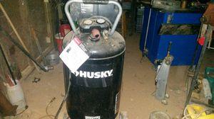 Husky air compressor for Sale in GA, US