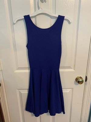 Royal Blue Dress for Sale in Cypress, TX