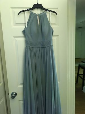 Azazi formal bridesmaid dress for Sale in Arlington, VA