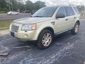 2008 Land Rover LR2 for Sale in Clearwater, FL