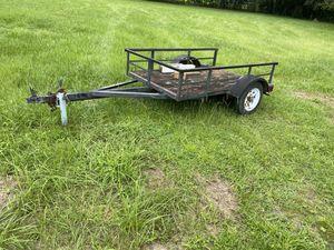 Small utility trailer for Sale in Winter Haven, FL