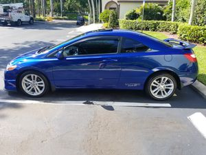 2007 Honda civic si * for Sale in Miami, FL