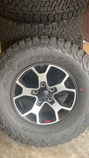 Brand New Tires for Sale in North County, MO