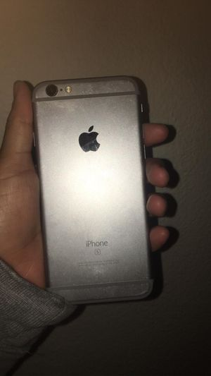 iPhone 6s for Sale in West Richland, WA