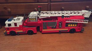 Fire truck for Sale in Brentwood, MO