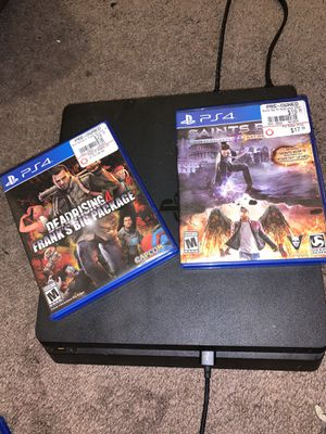 PS4 for Sale in Erie, PA