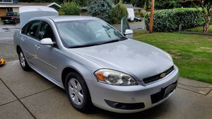 2011 Chevy Impala LS for Sale in Kent, WA
