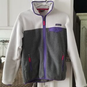 Patagonia Womens Full Zip Size Small for Sale in San Diego, CA