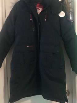 Canada Weather Gear Parka Jacket for Sale in Miami,  FL