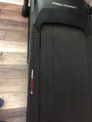 Essentially Brand New ProForm Treadmill for Sale in Dallas, TX