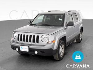 2017 Jeep Patriot for Sale in Tempe, AZ