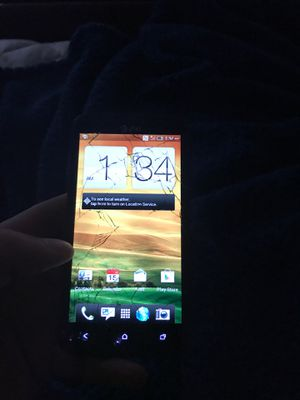 HTC one x for Sale in Sacramento, CA